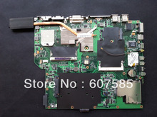 For ASUS A7T AMD Laptop motherboard System Board Fully Tested Good Condition