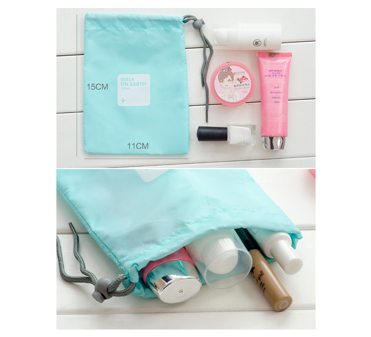 One Set Clothing Bags 34