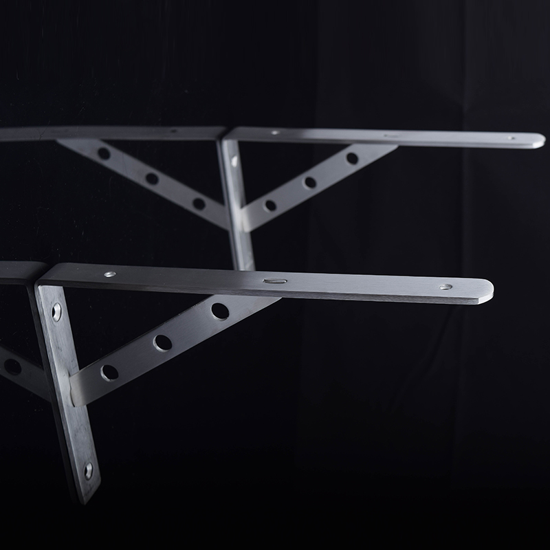 floating silicatestudio only duty brackets pin hidden us bracket patent hardware heavy shelf by