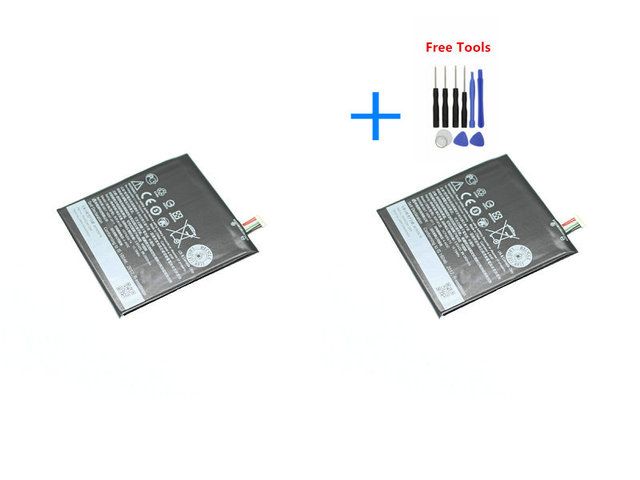 2x 2800mah 385vdc Bopjx100 728 Version Replacement Battery For