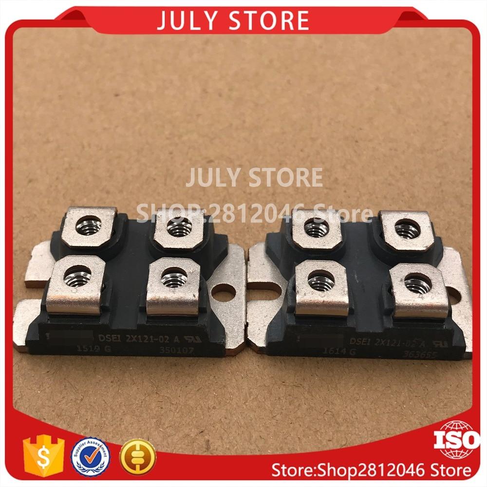 FREE SHIPPING DSEI2X101-06A 1/PCS NEW MODULE free shipping ikcm15f60ga 5 pcs new module