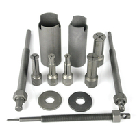 Hot Selling 1 Set Auto Motocycle Inner Bearing Puller Tool Remover Kit From 9mm To 23mm