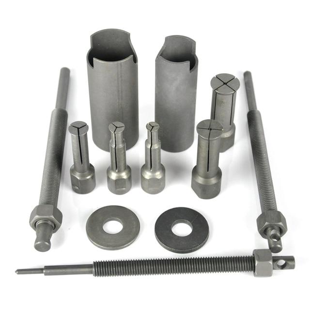 Bearing Puller Material : Boruit great steel motorcycle internal bearing puller kits