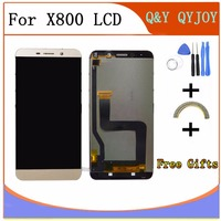 for Letv X800 LCD Display Touch Screen 5.5inch 2K Digitizer Assembly Replacement For Letv Le one Pro Phone