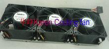 New Original for Nidec 8038 12V 2.2A 263-2497-01 V80E12BS3A7-A04 for Sun t2000 x4200m2 Computer Server Cooling fan