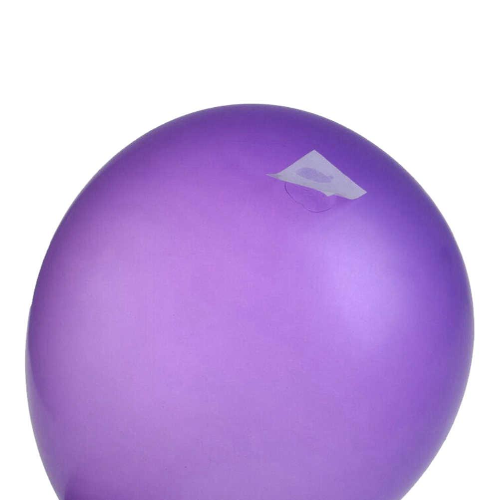 40 dots/pack Seamless transparent glue 40 decoration balloon birthday supplies removable glue