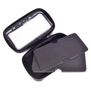 Image 5 - Yiyeal 360 suporte de celular para bicicleta, bolsa giratória à prova d água para todo o smartphone