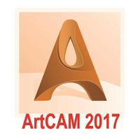 ArtCAM Preminum 2017 2018 Multi Languages For Win7 8 10 64 Bits ArtCAM 2017 2018