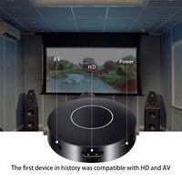 HDMI AV WIFI Display Wireless Mirroring DONGLE Airplay Mirror Support DLNA Miracast HD 1080P TV Box