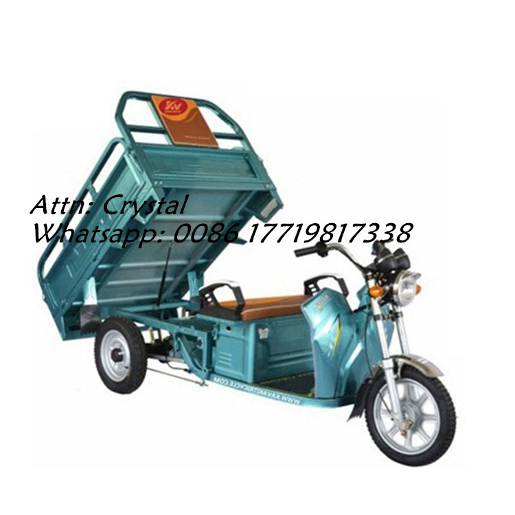 KN-SLHC Electric Cargo Bicycle Electric Cargo Bike Electric Wheel Cargo Solar Panel Cargo Bike