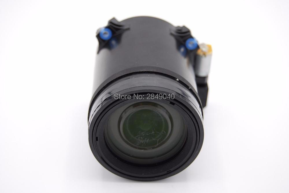98%NEW Lens Zoom Unit For Nikon Coolpix L840 Digital Camera Repair Part (NO CCD) original digital camera repair parts dsc hx50 zoom for sony cyber shot hx50 lens hx60v lens no ccd unit black free shipping