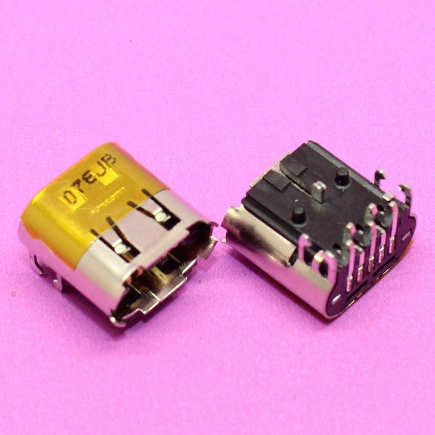 Юйси 1 шт. Высокое качество ноутбука Разъем питания постоянного тока для HP ZD8000 ZV6000 R4000 X6000
