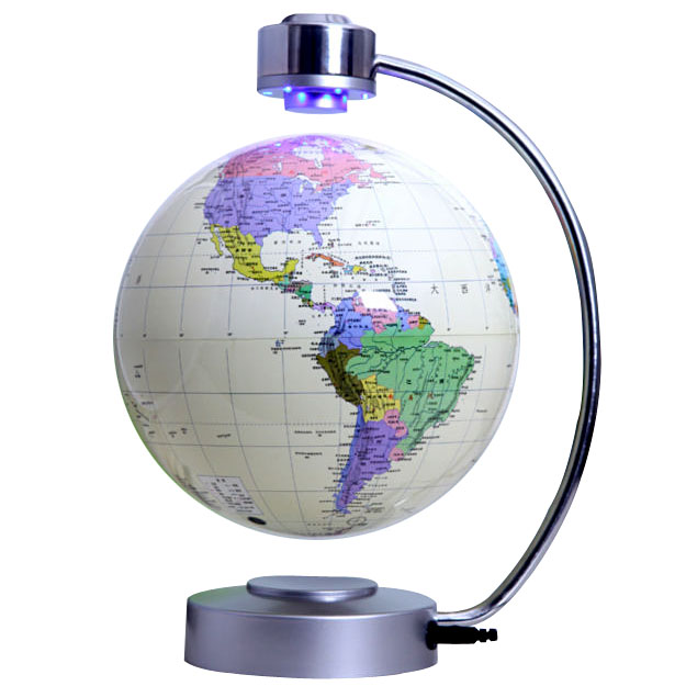 Decorative world globe home ideas for Best home decor gifts