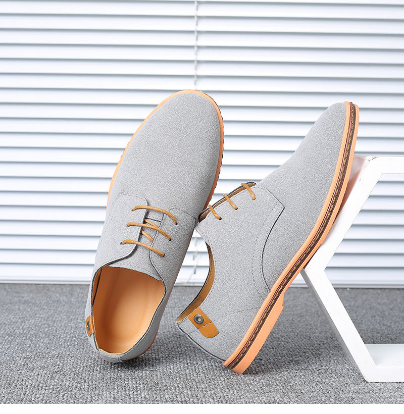 HTB1becGX.KF3KVjSZFEq6xExFXas - VESONAL Brand Spring Suede Leather Men Shoes Oxford Casual Classic Sneakers For Male Comfortable Footwear Big Size 38-46