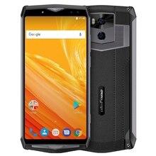 Ulefone Power 5 Smartphone Face ID 6.0