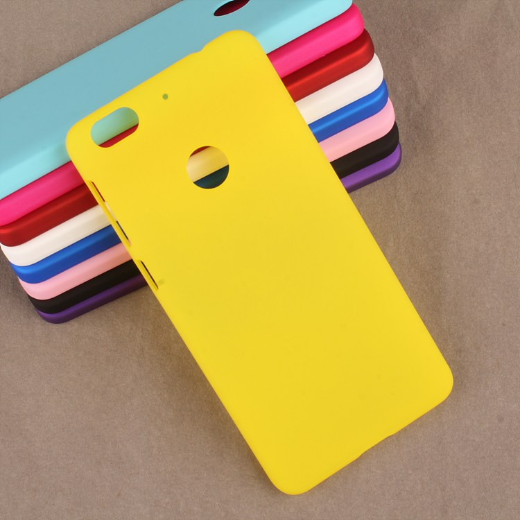 Letv le 1s Phone case x500 Skin-friendly texture phone cover 5.5 Solid color
