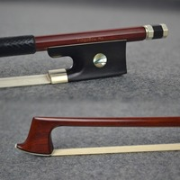THANKS GIVING Special 100 Discount Master Genuine Pernambuco Violin Bow