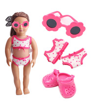 все цены на The new 2016doll clothes Wear fit 43cm   Children best Birthday Gift(only sell clothes)  3 timesp14 онлайн