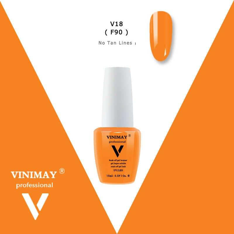 96 colores sin olor Gel UV esmalte de uñas Semi permanente uñas de Gel la suerte barniz arte lámpara Led esmalte de uñas remojo