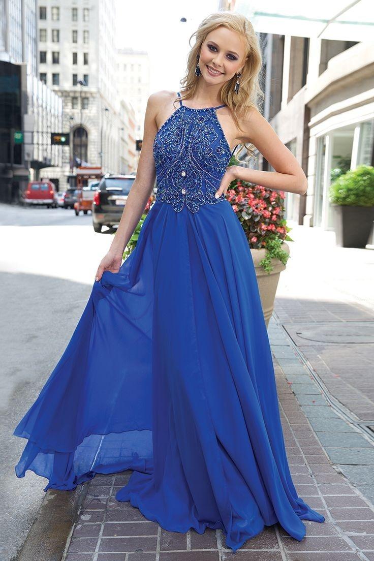 Popular Cheap Royal Blue Prom Dresses-Buy Cheap Cheap Royal Blue ...