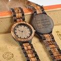 Мужские часы с гравировкой, персонализированные часы, подарок для влюбленных, Подарок на годовщину, роскошные женские часы на заказ, Relogio ...