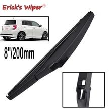 """Erick's Wiper """" Задняя щетка стеклоочистителя для Toyota Urban Cruiser ist XP110 2009- лобовое стекло заднего стекла"""