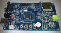 NUC120 development board /M0 series development board /NUC120RE3AN