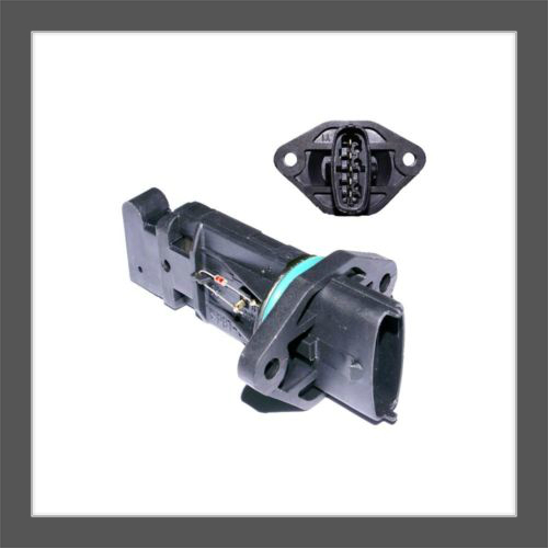 0281002554 FOR HYUNDAI H-1 IX35 Santa Fe Terracan KIA SORRENTO CRDI MASS AIR FLOW METER MAF SENSOR 28164-4A000 0281002555