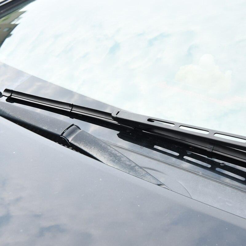 Audi Q7 üçün XYWPER silecek bıçaqları 2006 2007 2008 2009 2010 - Avtomobil ehtiyat hissələri - Fotoqrafiya 6