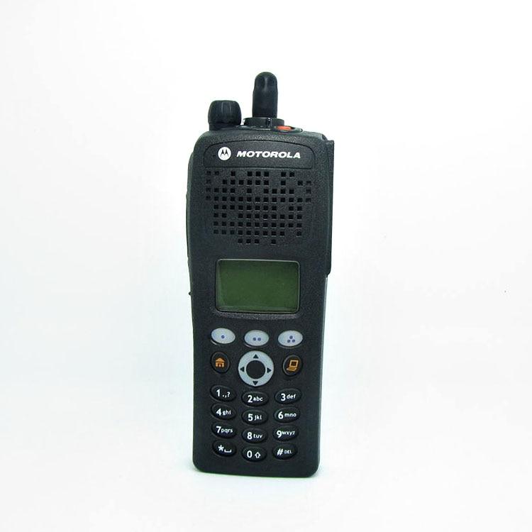 Free Accessories Motorola GP380 UHF 403-470MHz 4 W Two-Way Radio