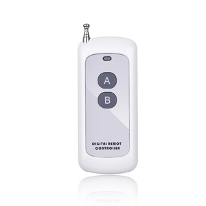 Image 3 - Kebidu 433 MHz รีโมทคอนโทรลไร้สาย Presenter ตัวควบคุม RF โมดูล 2/4 Keys สำหรับ Gate ประตู