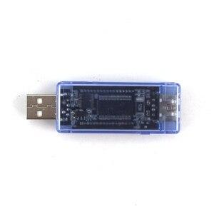 DC3-9V 3A USB тестер напряжение тока зарядное устройство Емкость Телефон зарядный детектор Вольтметр Амперметр монитор