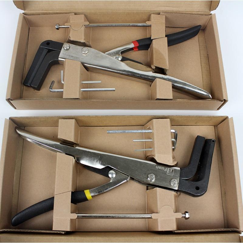 50mm pingviinist metallplekk Kaare / nurga painutusriist - Tööpingid ja tarvikud - Foto 2