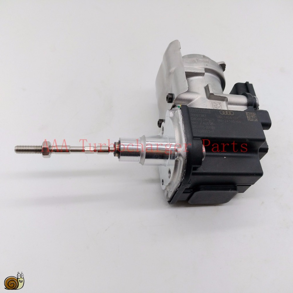 K03 Turbo parts actuator 06L145702Q,06L145702FX,06L145612K,06L145612F Supplier AAA Turbocharger PartsK03 Turbo parts actuator 06L145702Q,06L145702FX,06L145612K,06L145612F Supplier AAA Turbocharger Parts