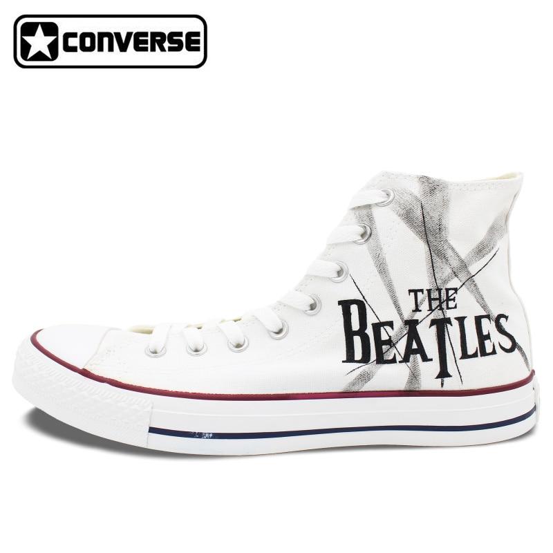 Converse Beatles Shoes Online