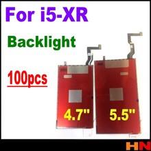 100 Chiếc Sỉ Cho iPhone XR 5 5s 6 6S 7 8 Plus Màn Hình LCD Hiển Thị Đèn Nền Phim Lưng đèn 3D Cảm Ứng Chi Tiết Sửa Chữa Phụ Kiện