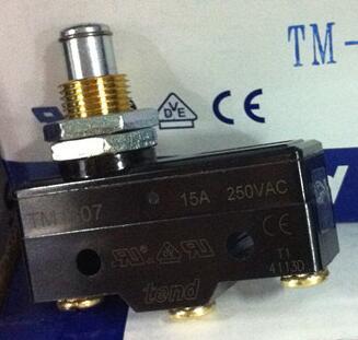 Free Shipping 1pcs/lot  Micro switch TM1307 free shipping 1pcs lot travel switch cz 3103