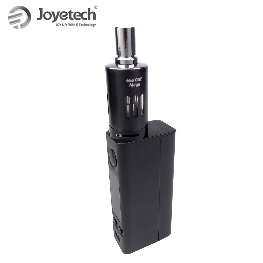 Joyetech eVic VTC Mini Starter Kit VT/VW/Bypass mode eVic VTC Mini Mod + eGo ONE Mega Atomizer ...
