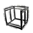 BLV mgn Cube 3d принтер алюминиевый профиль для экструзии полный комплект винт с мелкой резьбой кронштейн угловой для DIY CR10 Z высота 365 мм