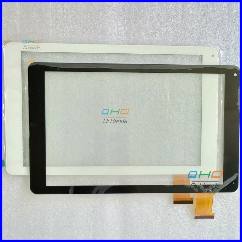 New 10.1'' inch Tablet Capacitive Touch Screen Replacement For texet tm-1067 Digitizer External screen Sensor Free Shipping note the picture new 7 inch tablet capacitive touch screen replacement for fx 136 v1 0 digitizer external screen sensor