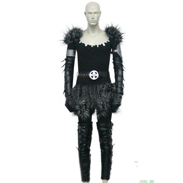 9ac07f30610 Death Note Shinigami Ryuk Cosplay Costume for Christmas-in Anime Costumes  from Novelty   Special Use on Aliexpress.com