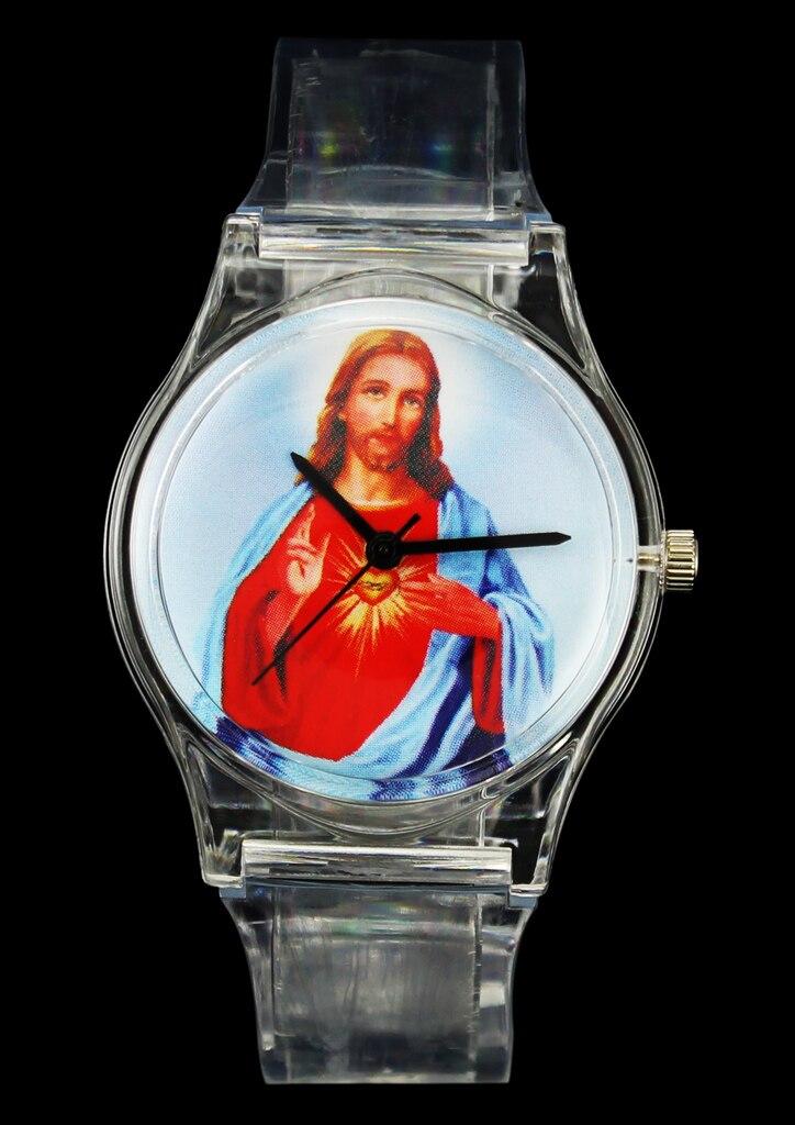 ღვთისმშობელი ჯვარი - მამაკაცის საათები - ფოტო 4