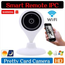 Hiseeu FH8 720P HD IP Camera WiFi Wireless TF Card Storage Night Vision Network Security CCTV Family Defend H.264 FREESHIPPING