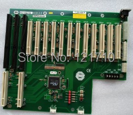 Industrial equipment PX-14S3-R2 REV 2.0 013P023-00-020 14 Slot PICMG Bus Bridged Backplane dhl ems sbc advantech pca 6148 rev a101 1 bios rev 2 00 am5x86 p75 s 133mhz cpu 8mb c3 d9