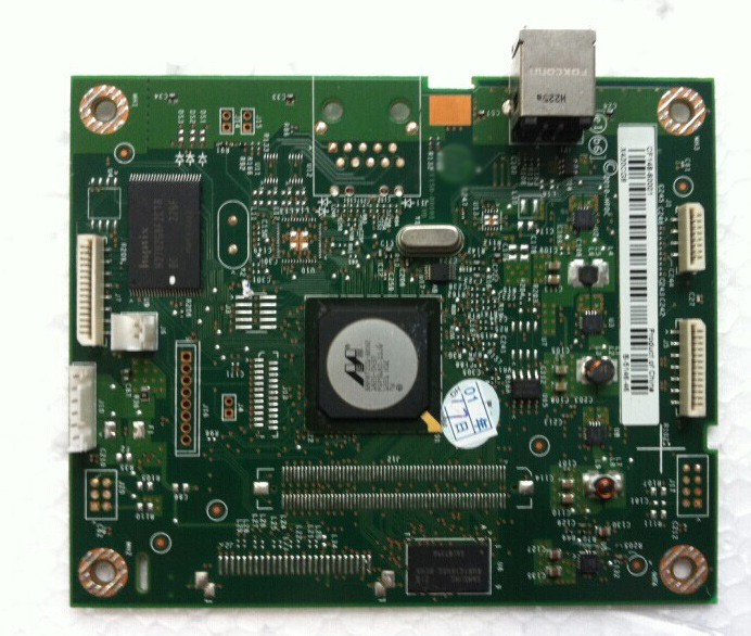 все цены на  90% New Original  CF148-60001 formatter board for HP LaserJet PRO400 M401D Mainboard/ Formatter Board/ Logic Board/Main Board  онлайн