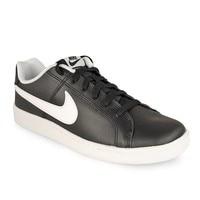 Nike Man Nike Court Royale Black White