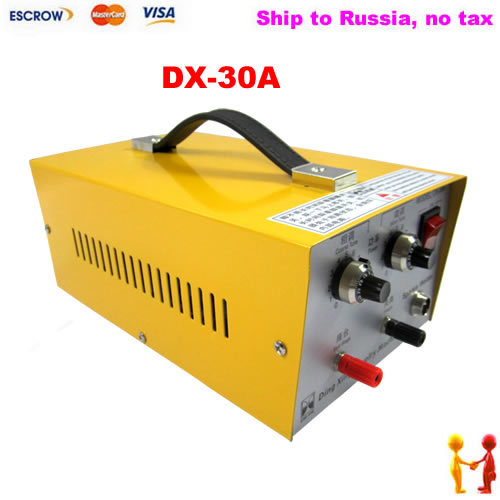 DX-30A handheld laser spot welder laser jewelry welder welding machine fx 16nt s3 used good in conditon with free dhl ems