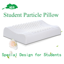 Comfortable Travel Neck Sleeping Pillow Student Pillow Soft Health Care