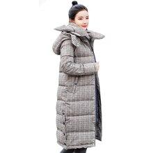 algodão feminina feminino inverno