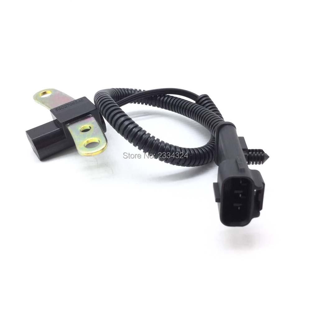 crankshaft position sensor for jeep cherokee wrangler dodge dakota 2 5 4 0l 56027885ab 56041819aa 56041820aa pc169 56027865ab in crankshaft camshafts  [ 1000 x 1000 Pixel ]